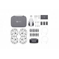 Квадрокоптер DJI Mavic Mini Fly More Combo дрон